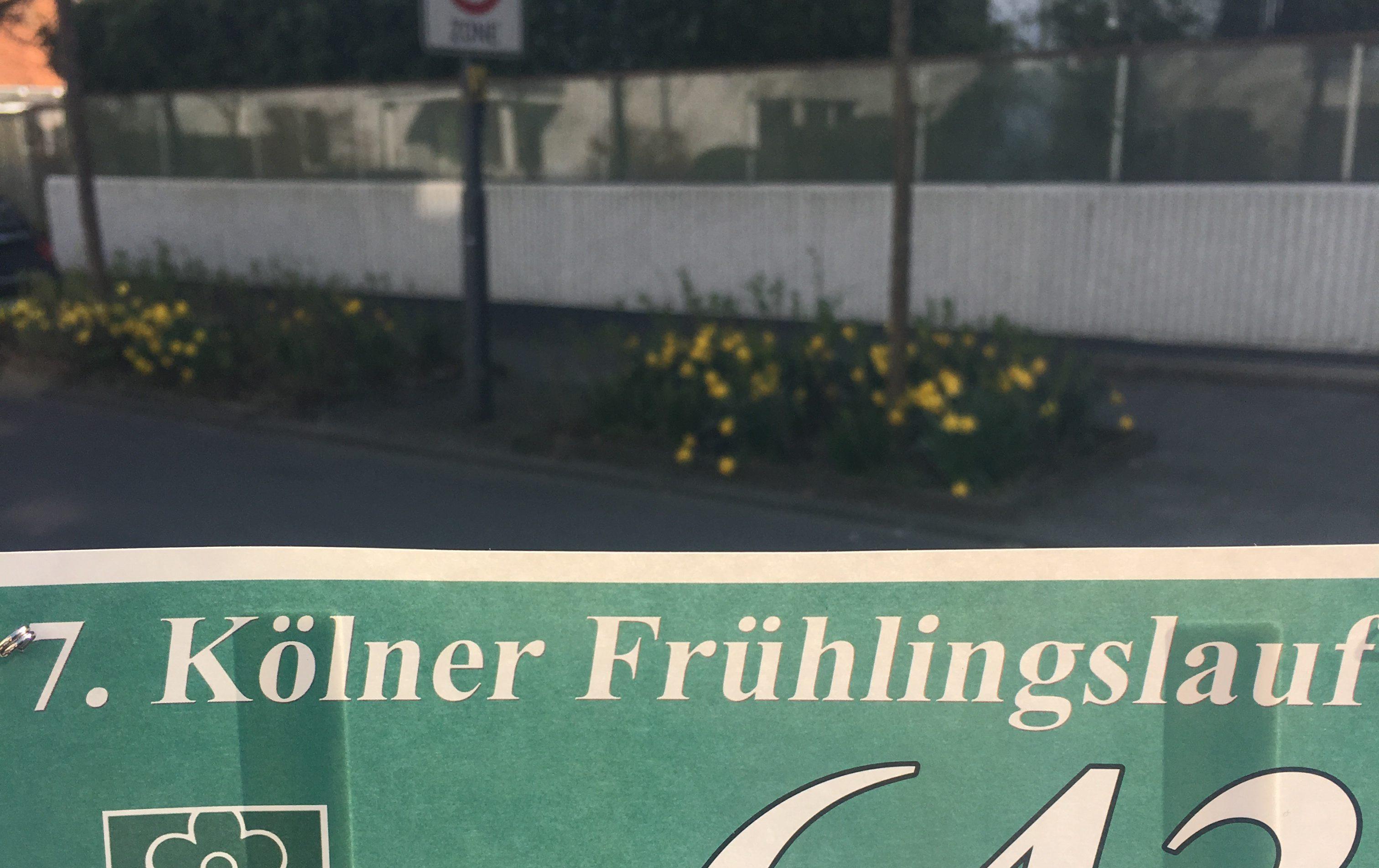 Kölner Frühulingslauf