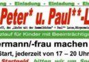 Empfehlung: Peter und Paul Lauf in Düren 22.06.